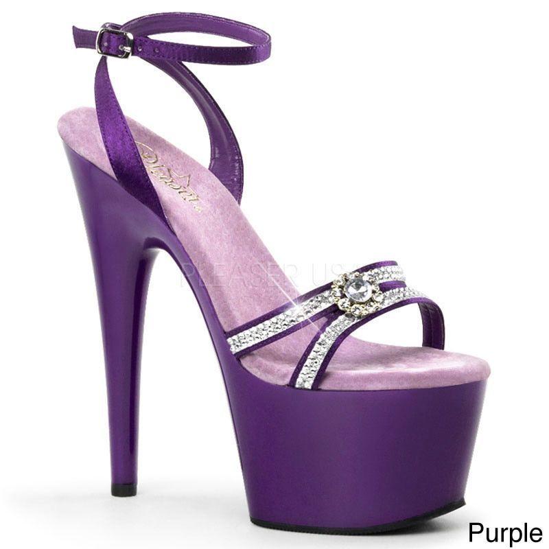 High heel · Pleaser Women's ' ...