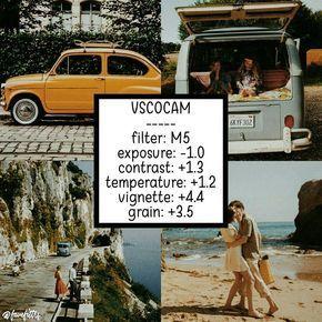 "★ ᴘʜᴏᴛᴏɢʀᴀᴘʜʏ ᴛᴜᴛᴏʀɪᴀʟs ★ on Instagram: ""• retro/vintage filter"