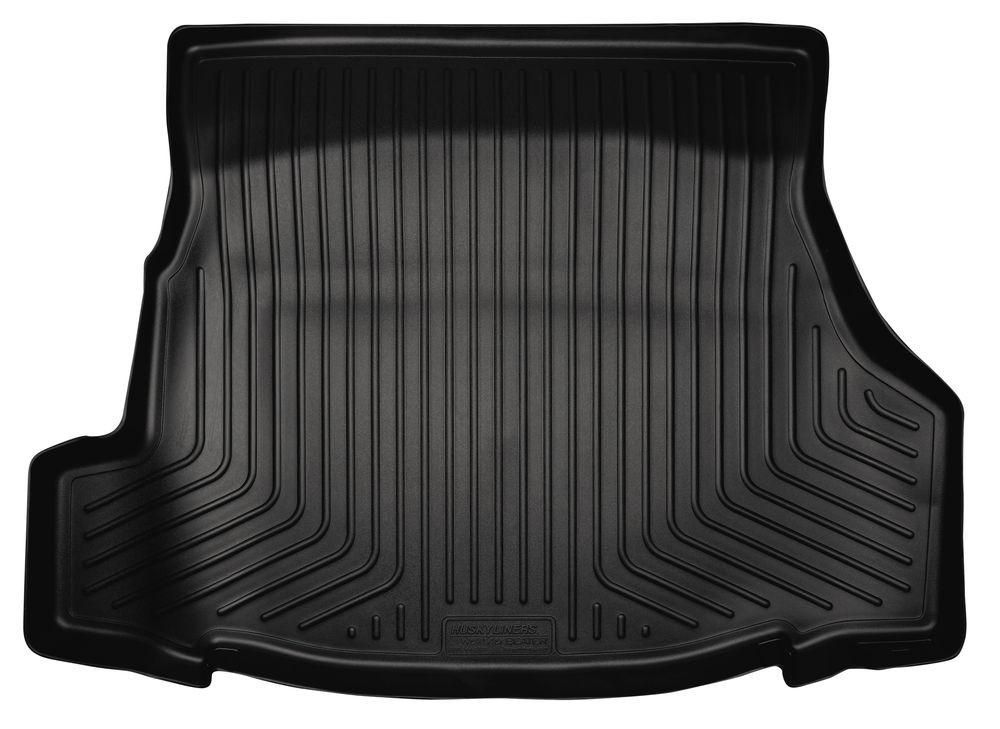 Husky Liners WeatherBeater Trunk Liners 20102014 Ford