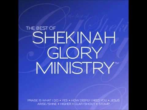 Shekinah Glory Ministry Yes Extended Version Youtube Dont Be