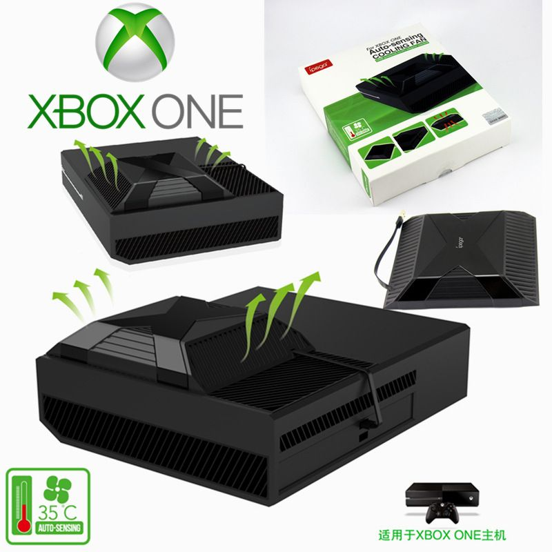 Xbox One Auto Sensing Cooling Fan Xbox One Console Cooling Fan