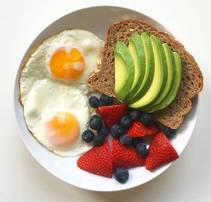 Over 25 Easy And Healthy Breakfast Ideas And Recipes To