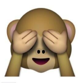 Monkey Changuito Emojis Emoticones De Whatsapp Emoticonos