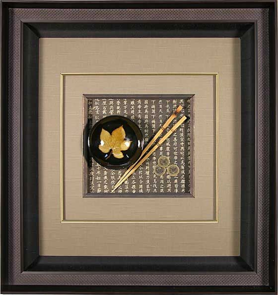 Discover Framing Examples And Ideas For Every Type Of Art Frame Shadow Box Frames Box Frames