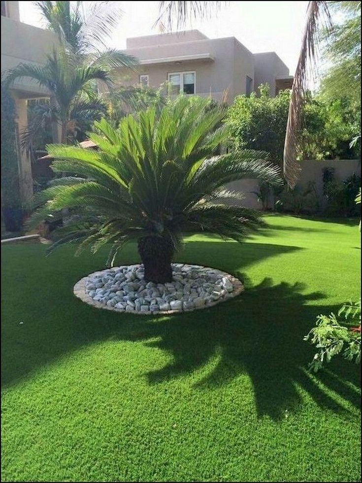 54 creative front yard landscaping ideas for your home 2019 23  u00bb centralcheff co
