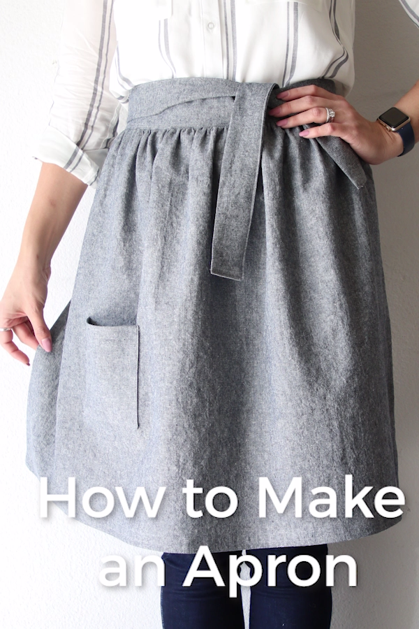 Photo of How to Make an Apron