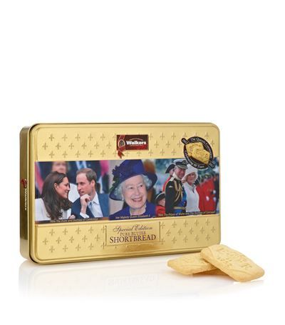 Buy Walkers Royal Family Shortbread online at harrods.com & earn Reward points. Luxury shopping with free returns on all UK orders.