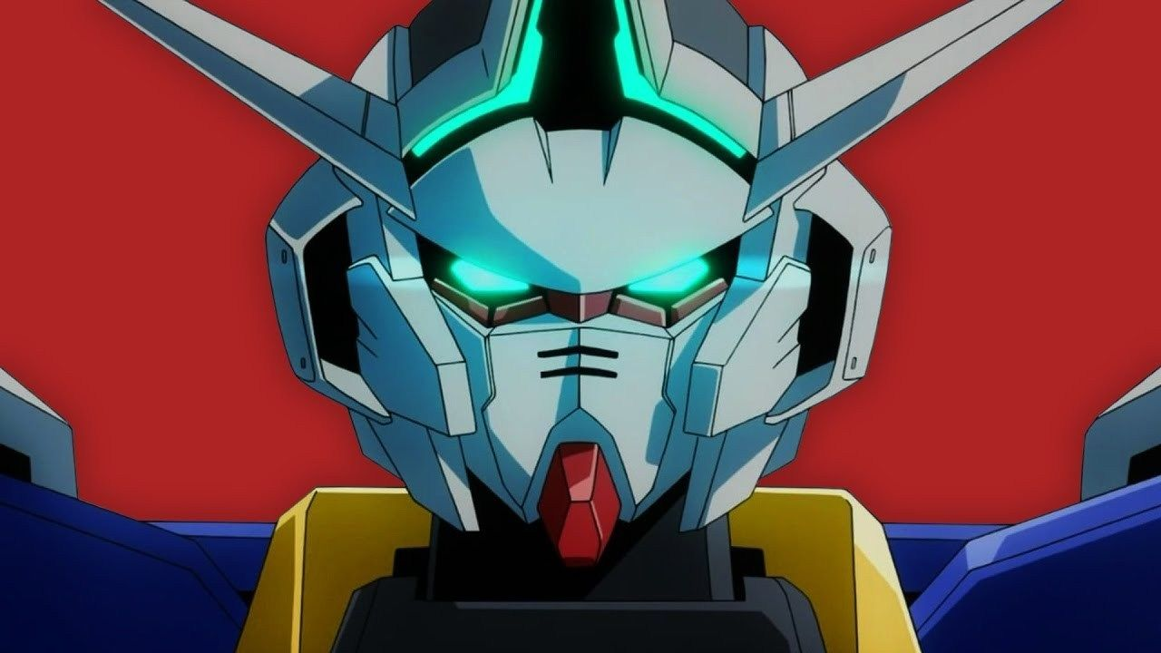 A History of Mecha Anime - EpicHeroes Movie Trailers Toys TV Video Games News Art