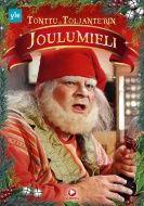 Tonttu Toljanterin joulumieli DVD - DVD - Elokuvat - CDON.COM