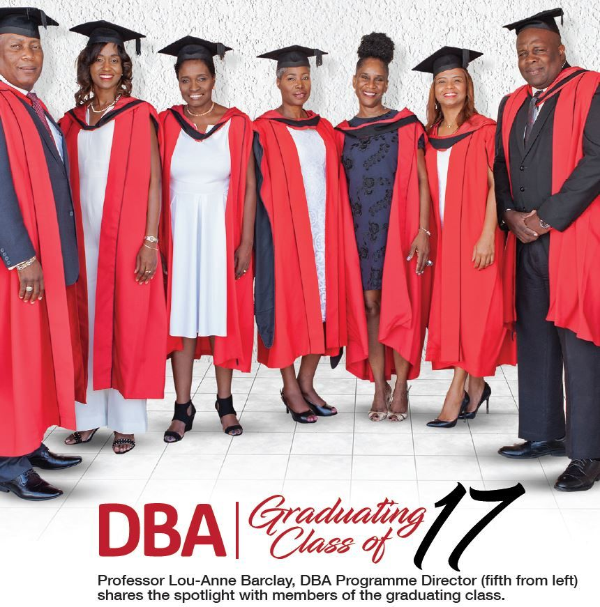 Earn A Doctorate In Busines Administration From Mona School Of And Management Application De America Doctor Dissertation