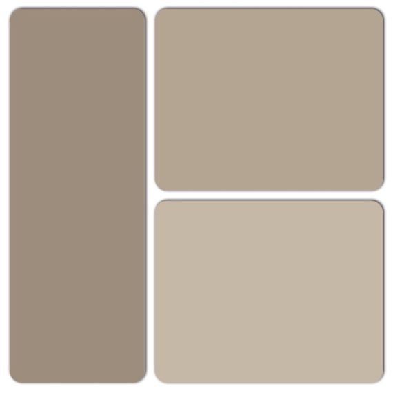 Accent Paint By Color Scheme Praline Sherwin Williams