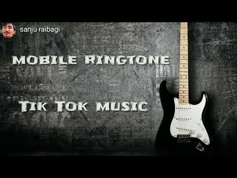 ringtone dj new