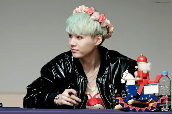 suga love you so much