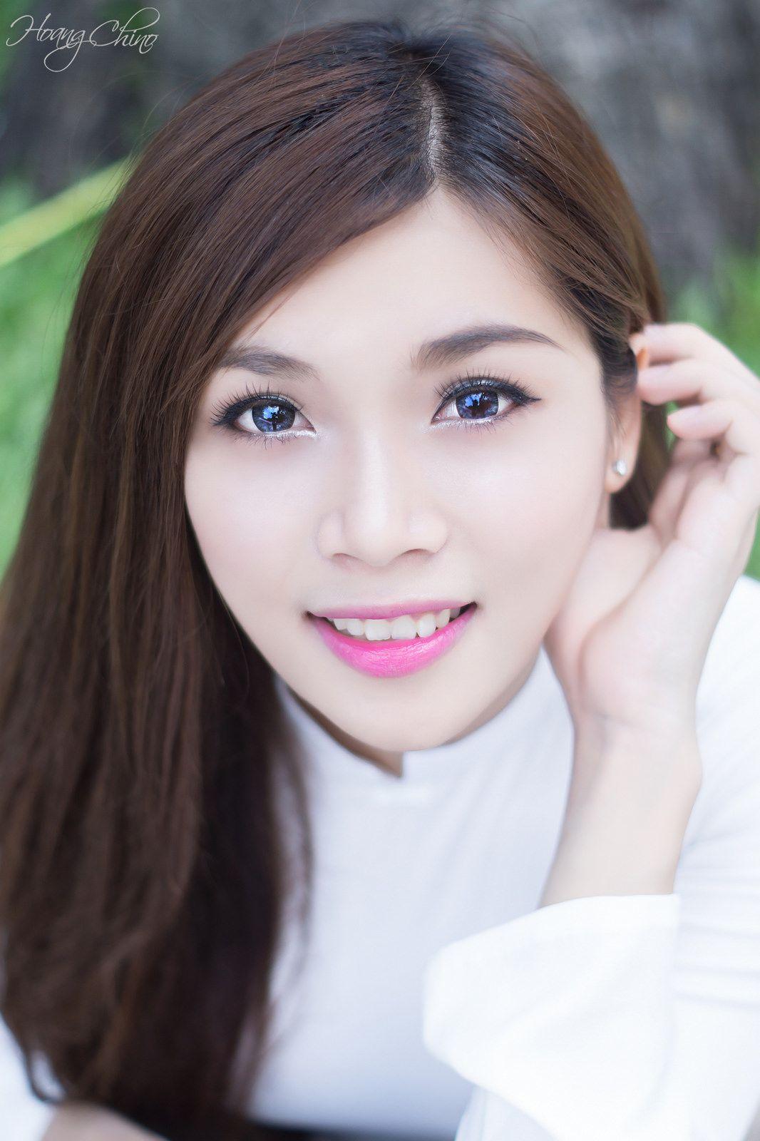 20170217_040905 in 2020 Asian beauty, Beauty, White