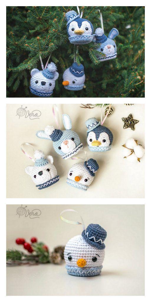 Lo mejor de la Navidad en Crochet !! | Otakulandia.es | 1024x512