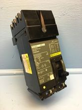 Square D I Line Fa26030ac 30a Circuit Breaker Green S2 600v Fa 30 A Iline 30 Amp Em1750 2 Circuit Square Electronic Products