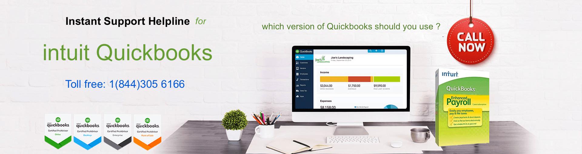 Quickbooks payroll support phone