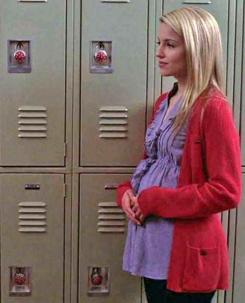Image result for quinn glee season 1
