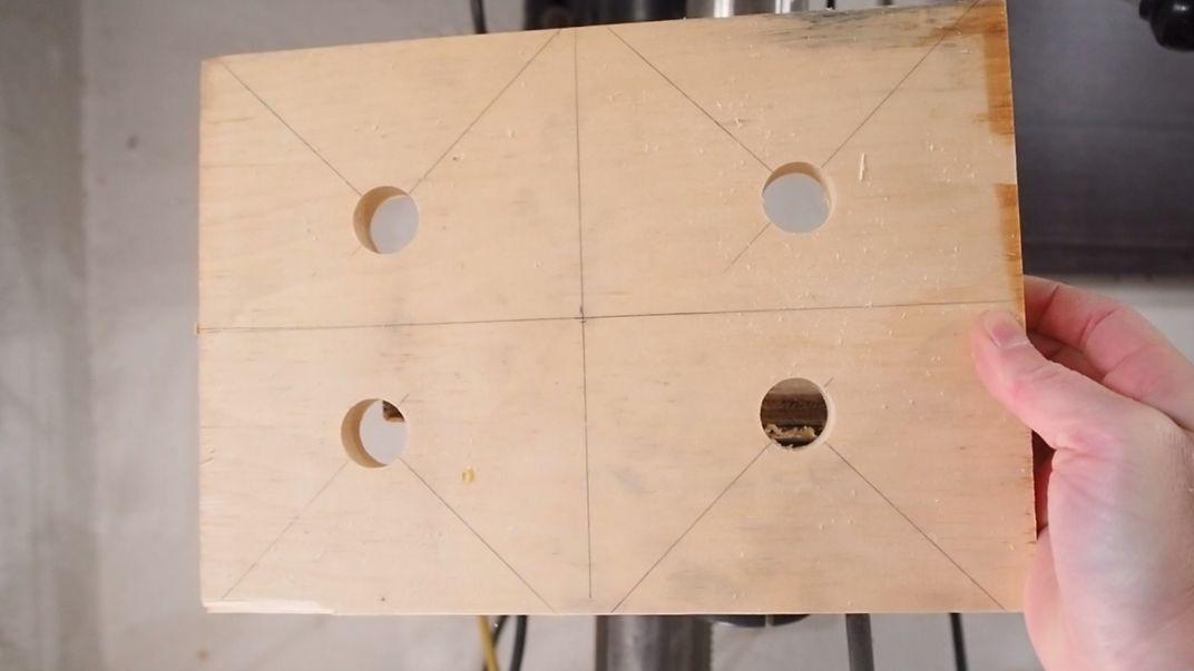 Simple Corner Clamping Jig Diy Montreal Diela Pinterest