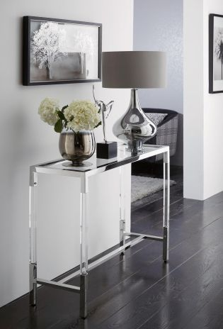 Buy Claro Console Table from the Next UK online shop Residential