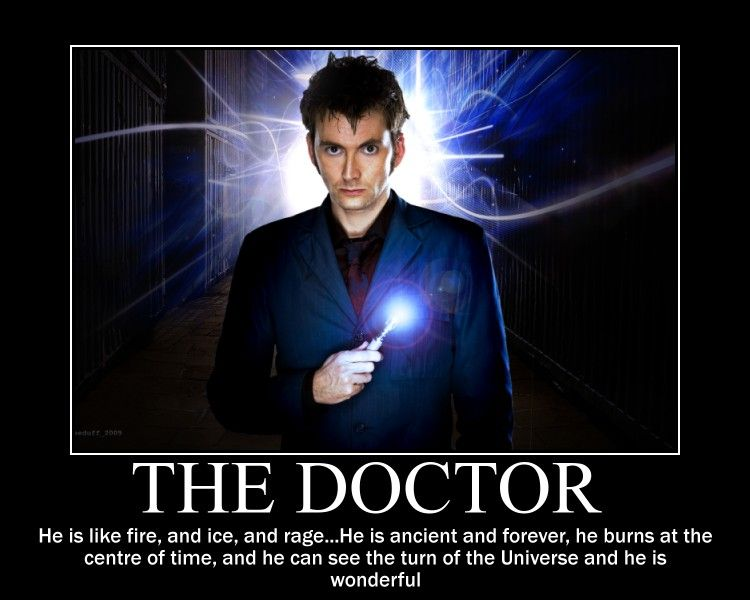 Doctor Who Motivational Posters Doctor Who Funny Doctor Who Doctor Who Quotes