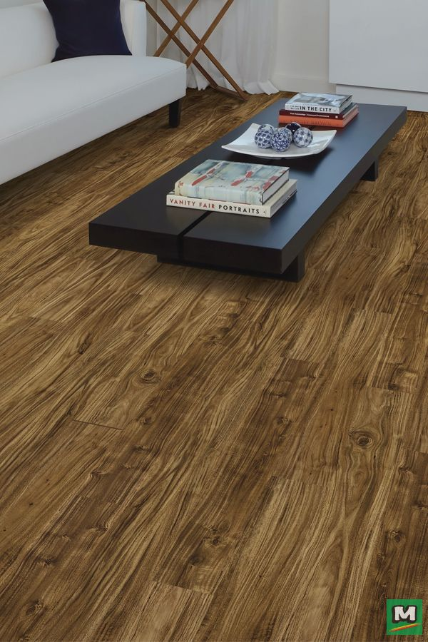 You'll love the look of Shaw® Athena Acacia Vinyl Flooring