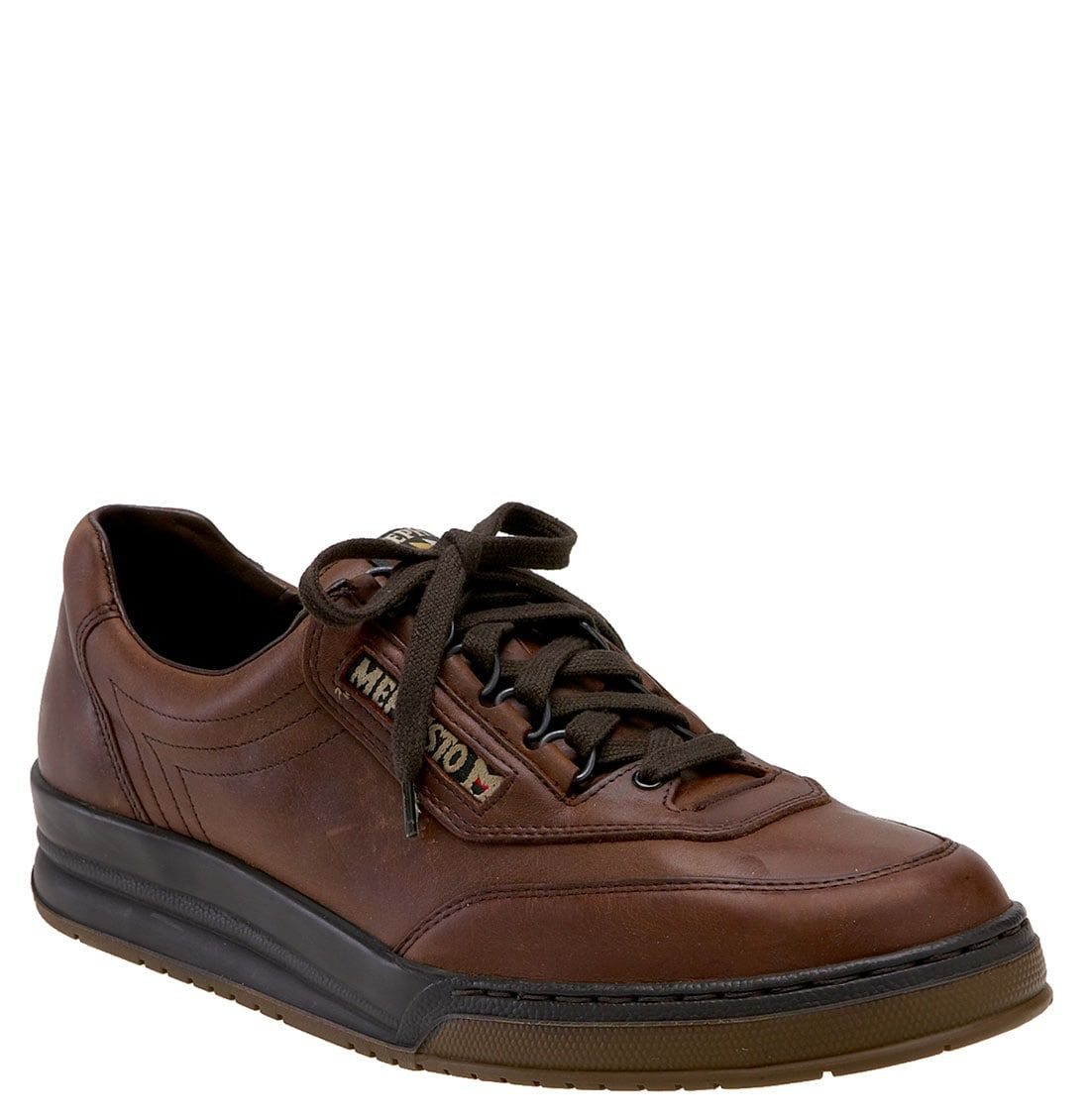 3a7f93aa19 MEPHISTO 'MATCH' WALKING SHOE. #mephisto #shoes Mens Walking Shoes, Mephisto