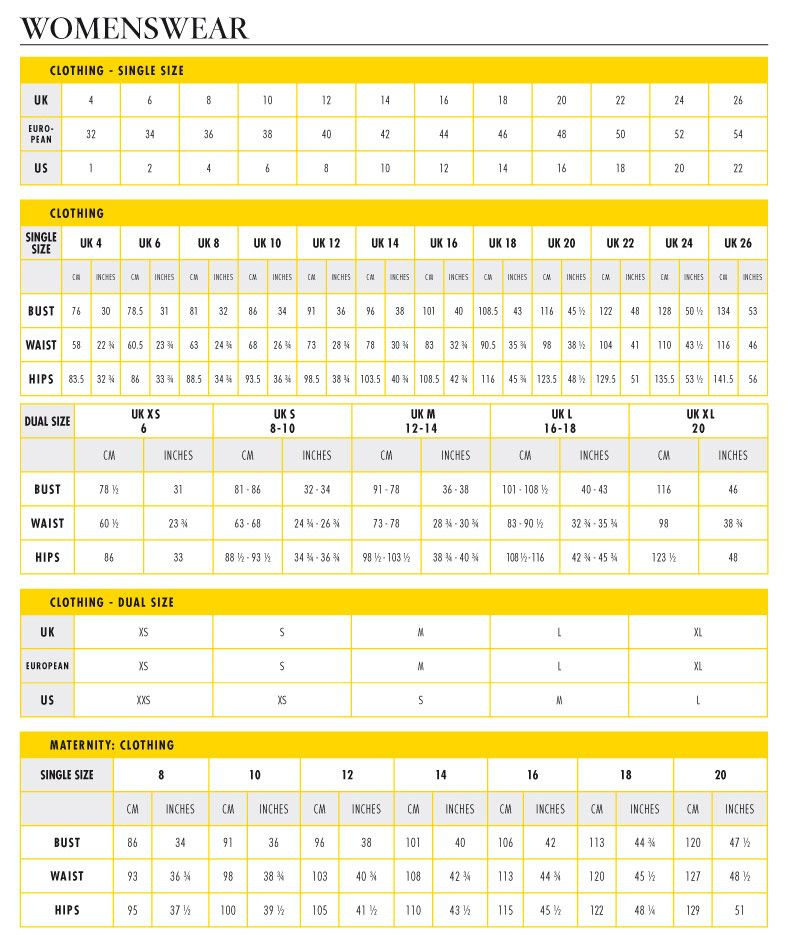 Uk to us size chart conversion for women   clothing womens dress also zara man and measuring guide charts rh pinterest