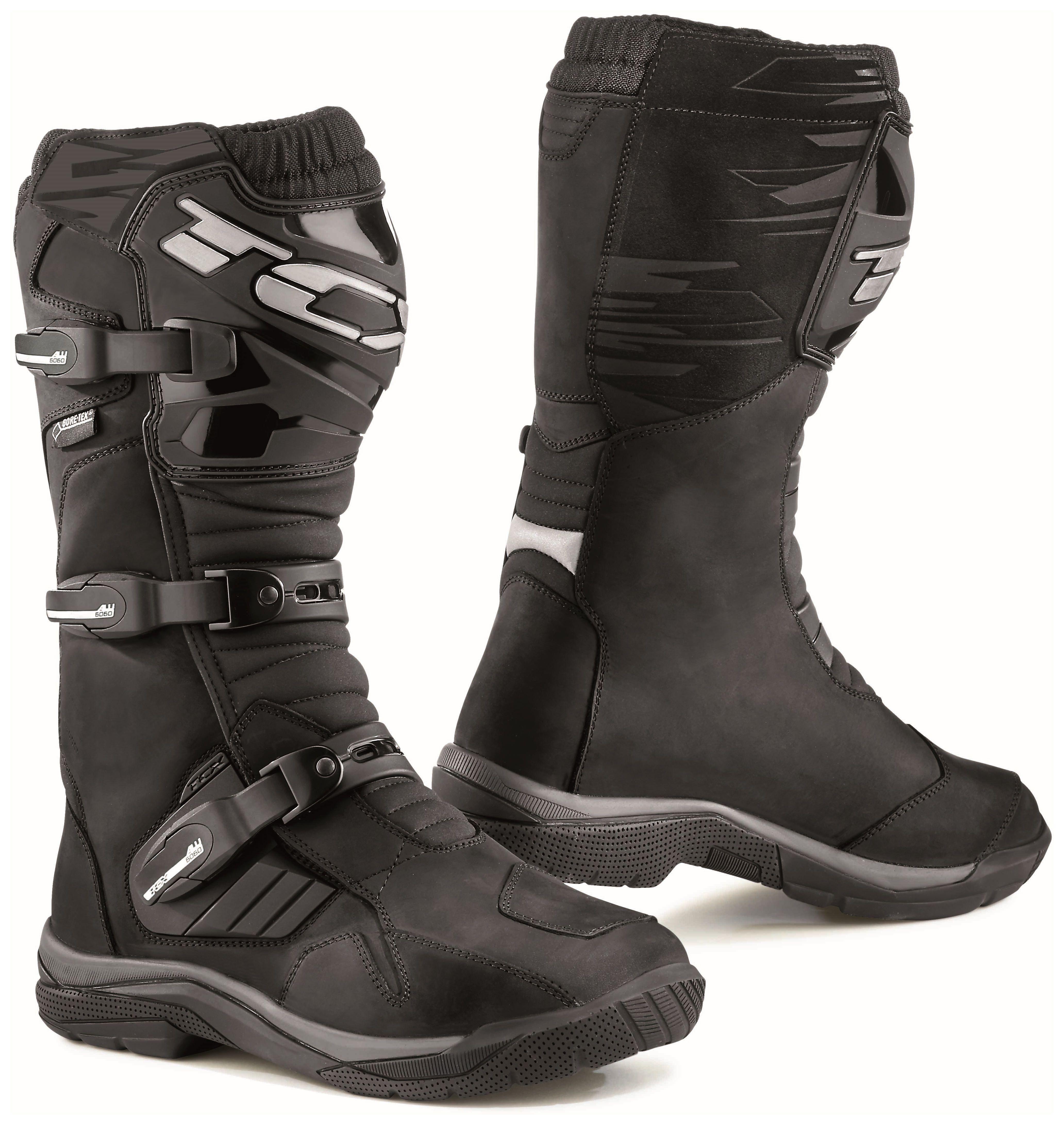 Photo of TCX Baja Gore-Tex Boots – RevZilla