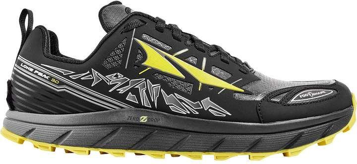 save off 3bf46 4d0bb Altra Lone Peak 4 Low RSM Trail Running Shoe - Men's ...