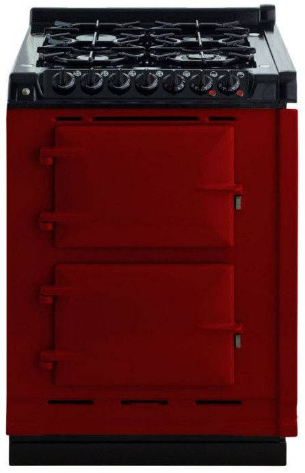 Aga Tcdclpmclt Bungalow Kitchen Dual Oven Oven Racks