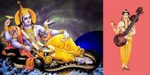 क्यों विवाह ना होने के कारण नारद मुनि ने भगवन विष्णु को दिया श्राप ?