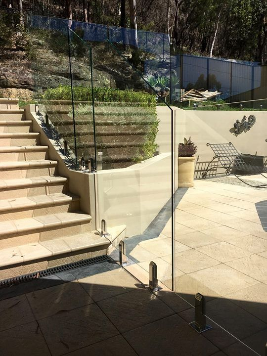 Pretty Sophisticated Looking Pool Fence Glass Pool Fencing Pool Fence Glass Pool