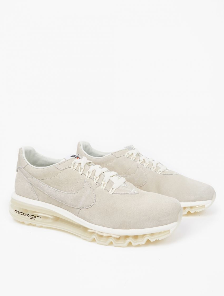 san francisco 82b88 3a541 The Nike Nike Air Max LD-Zero H Sneakers for AW16, seen here ...