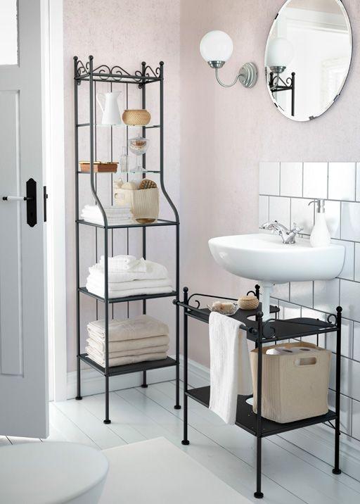 Bathroom Furniture Bathroom Bathroom Shelving Unit Ikea Bathroom Storage Wood Floor Bathroom
