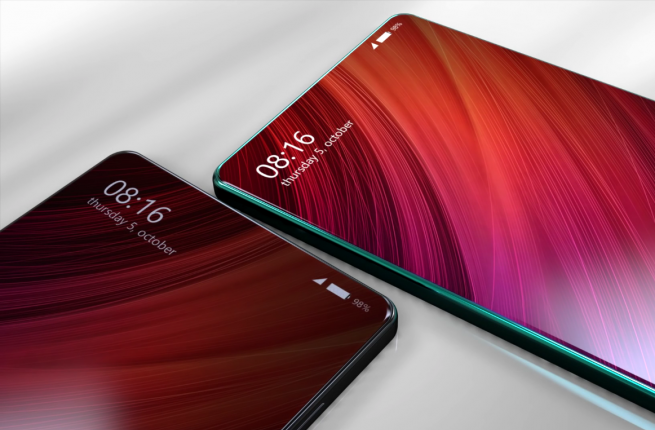 В сети появилась информация о том, что компания Xiaomi готовит к выпуску Xiaomi Mi Mix 2 и, как выяснилось, его модификации - Xiaomi Mi Mix 2 Lite.