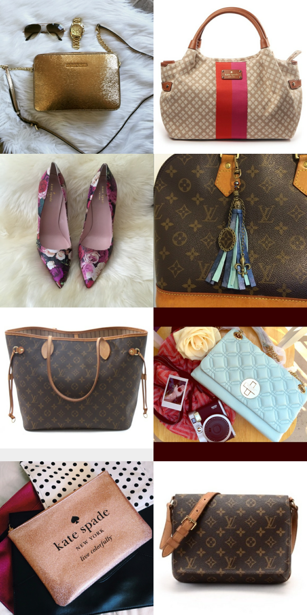 c30606985dcc Sale! Shop designer handbags from top brands like Kate Spade