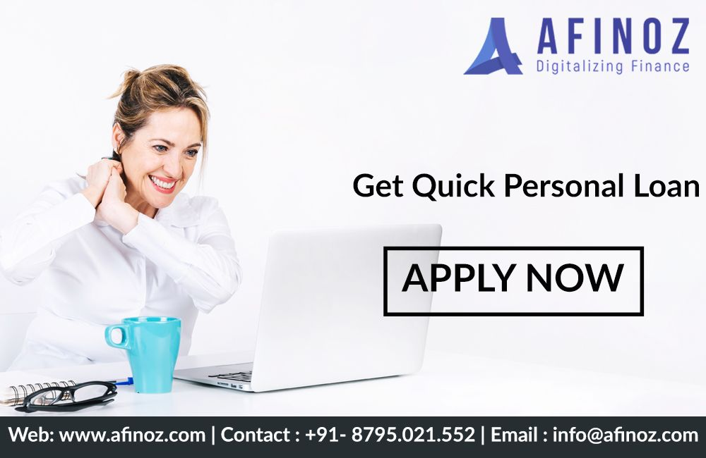 Get Instant Approval Of Your Personalloan With Afinoz Avail Attractive Rate Of Interest With No Hidden Charges F Personal Loans Business Loans How To Apply