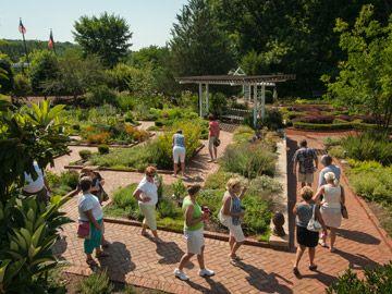 Merveilleux General Information | State Botanical Garden Of Georgia
