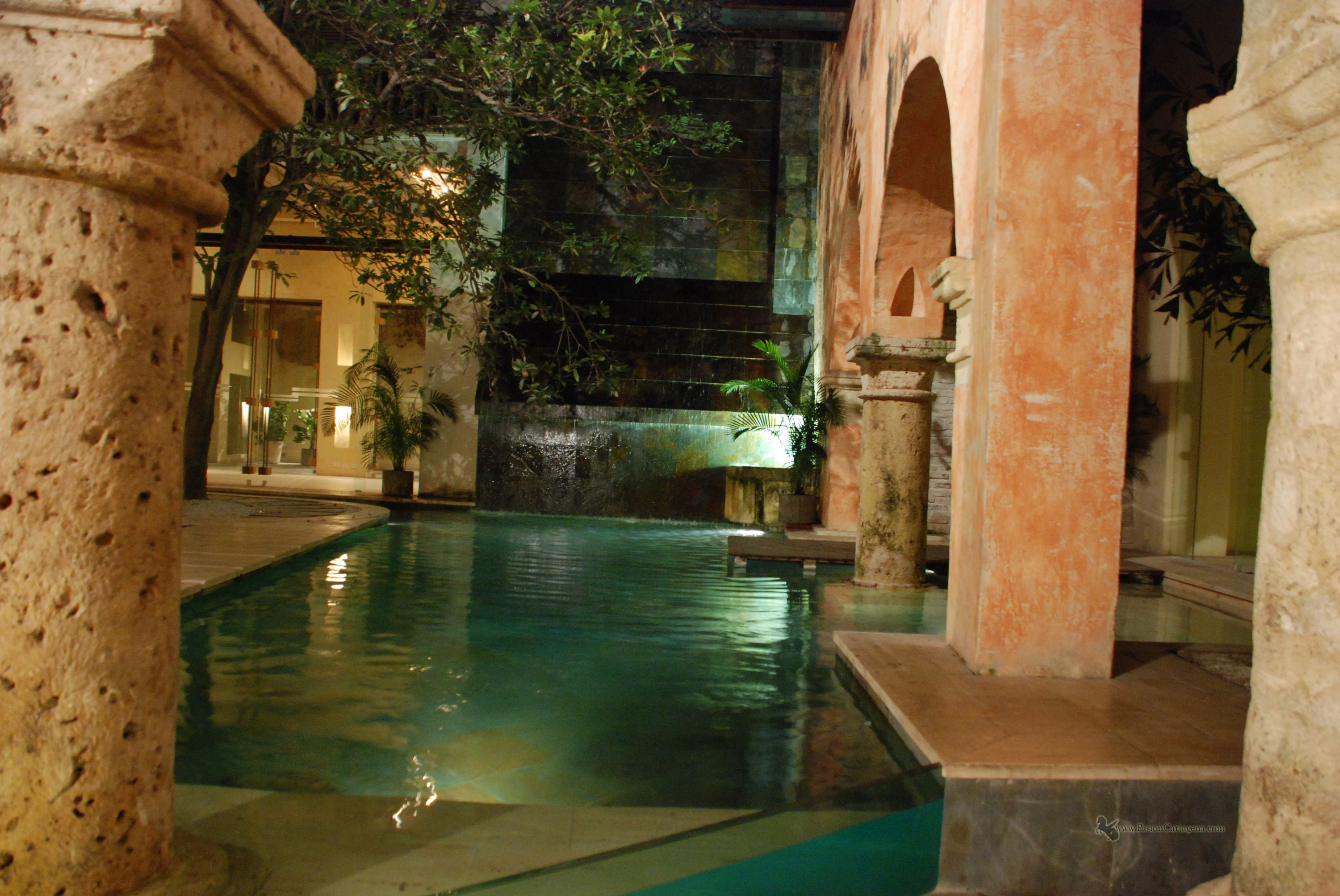 Boutique Hotel House Cartagena Colombia - Click to view ...