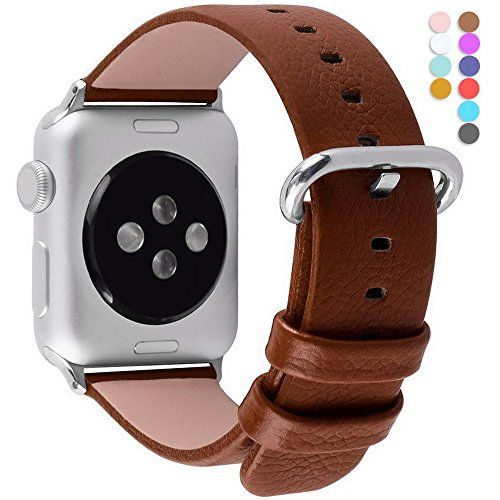 Apple Watch Bands 38mm, Fullmosa Yan Series Lichi Calf Le... https://www.amazon.com/dp/B015WKAJVW/ref=cm_sw_r_pi_awdb_x_XqwZybMS4F6QM