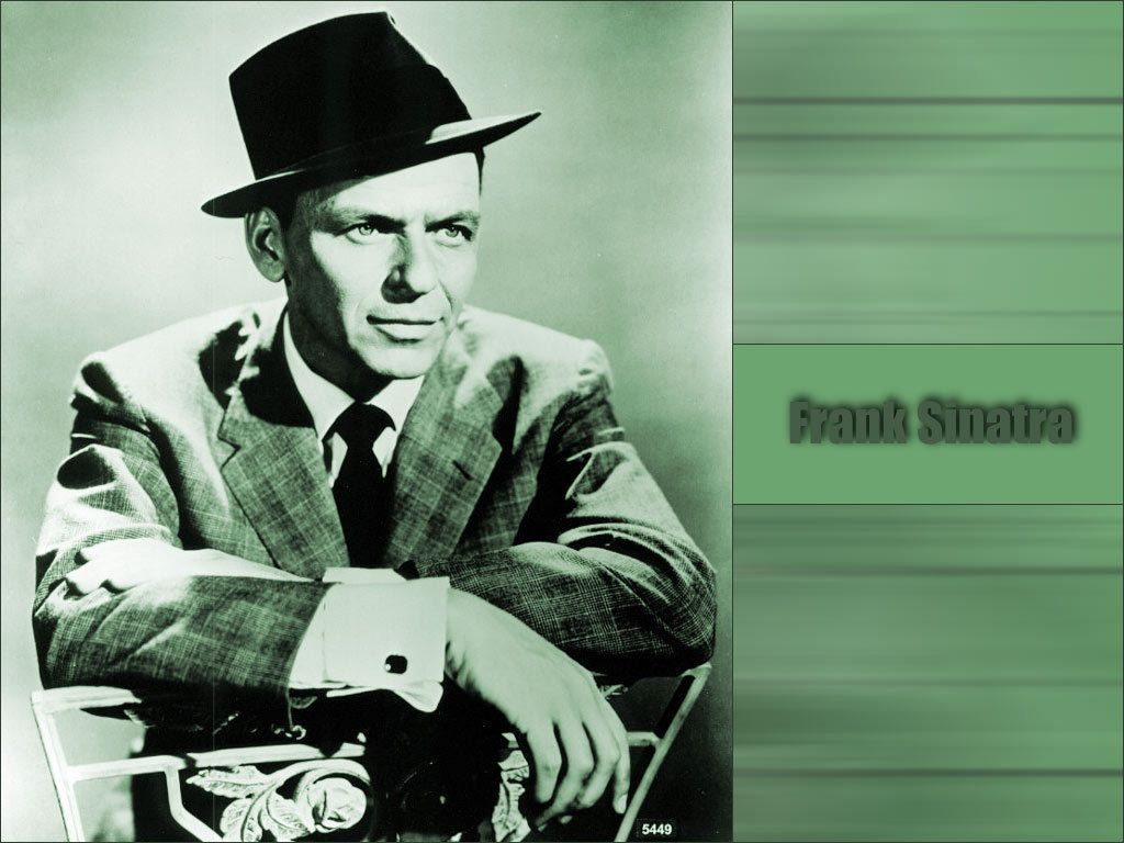 The Perfect Wedding Dance Song Frank Sinatra