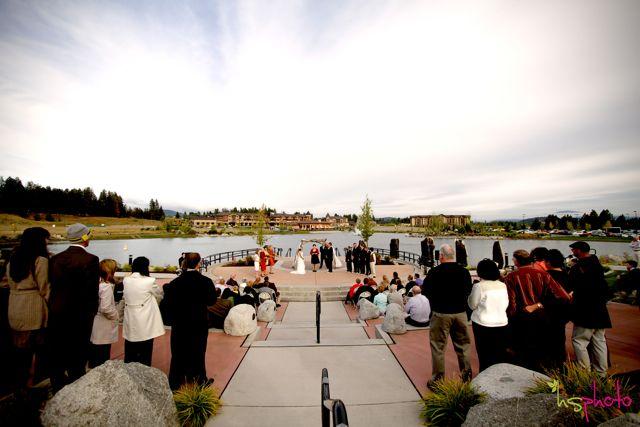 Riverstone Amphitheater - CDA