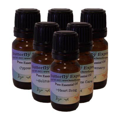 Butterfly Express, very good quality oils and wholesale
