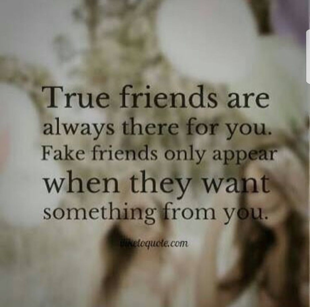 Quotes About True Friendship And Fake Friends Pinkhunjang Yingsupa On Quote Of The Day  Pinterest