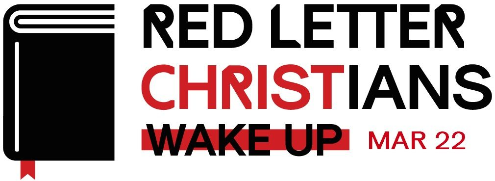 Red Letter Wake Up 3 22 17