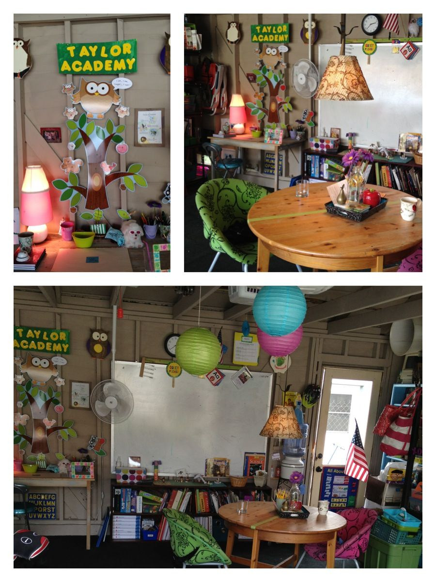 1000+ images about Playroom/Home School Room on Pinterest