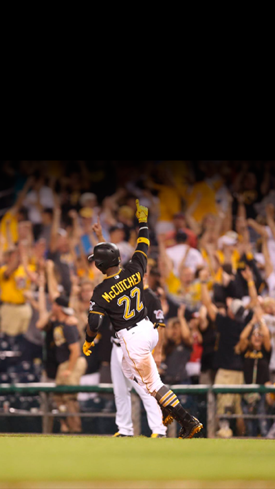 Cutch Happens Pittsburgh Pirates Cellphone Wallpaperlock Screen