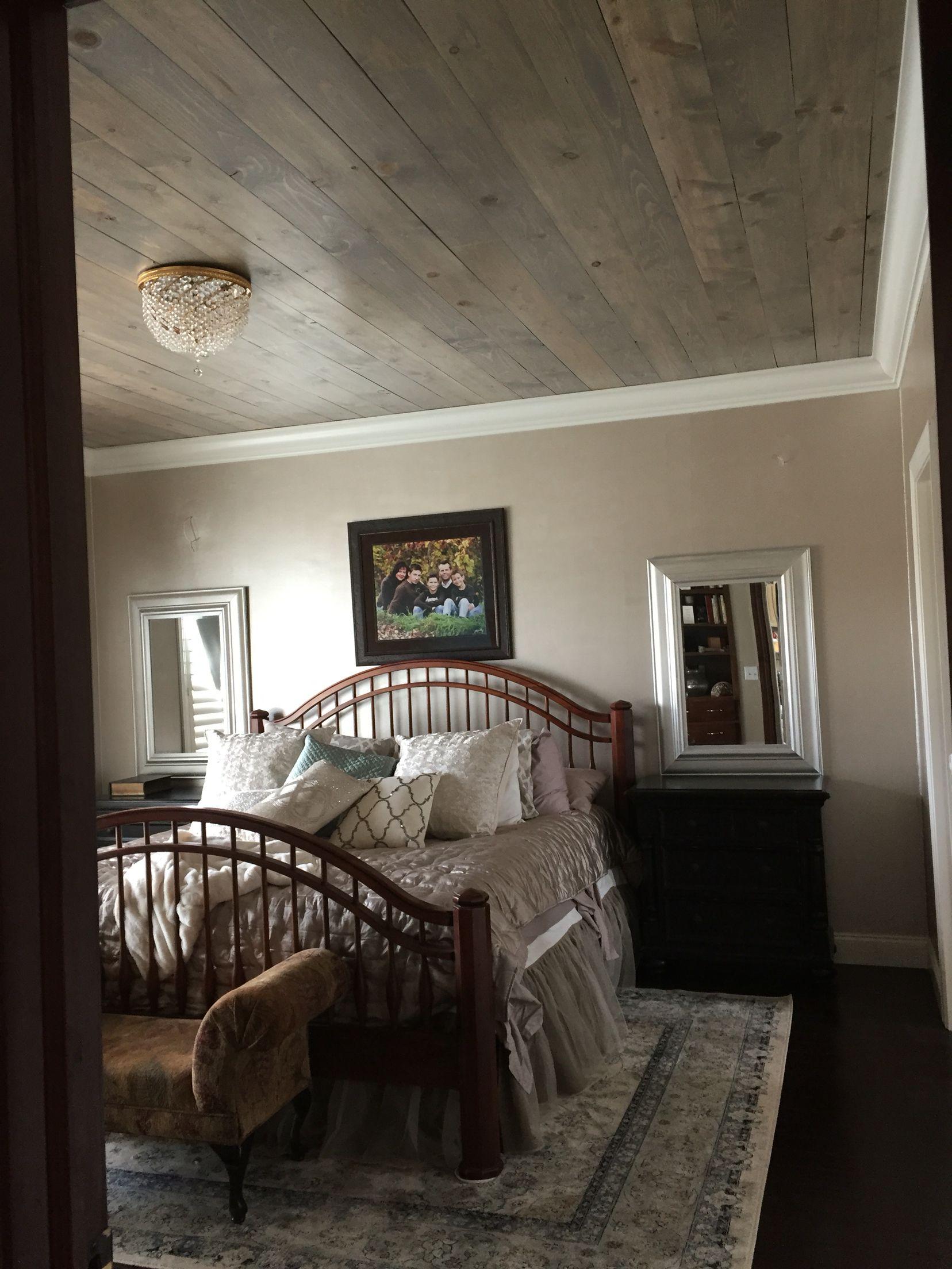 Uneek Design custom ceiling work in Maple Grove Mn giving ...