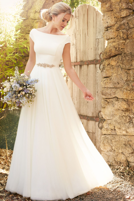 20 Easy Tips For Wedding Dress Pictures & Ideas  Kleid hochzeit